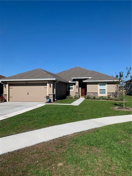 33812 EMERALD POND LOOP, Leesburg, FL 34788 - #: G5036568