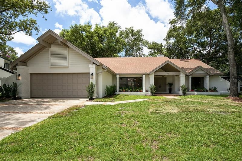 3313 OLDE WHARF RUN, Winter Park, FL 32792 - #: O5876568