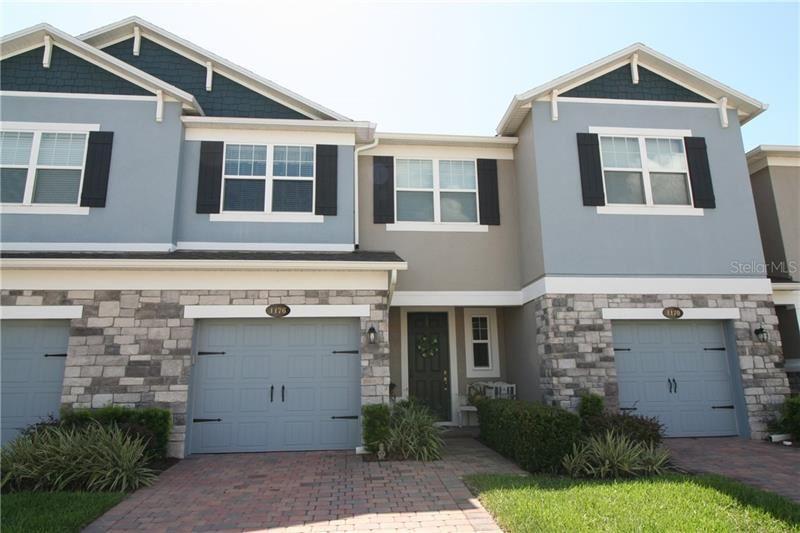 1176 ORANGE SEASON LANE, Winter Garden, FL 34787 - #: O5882568