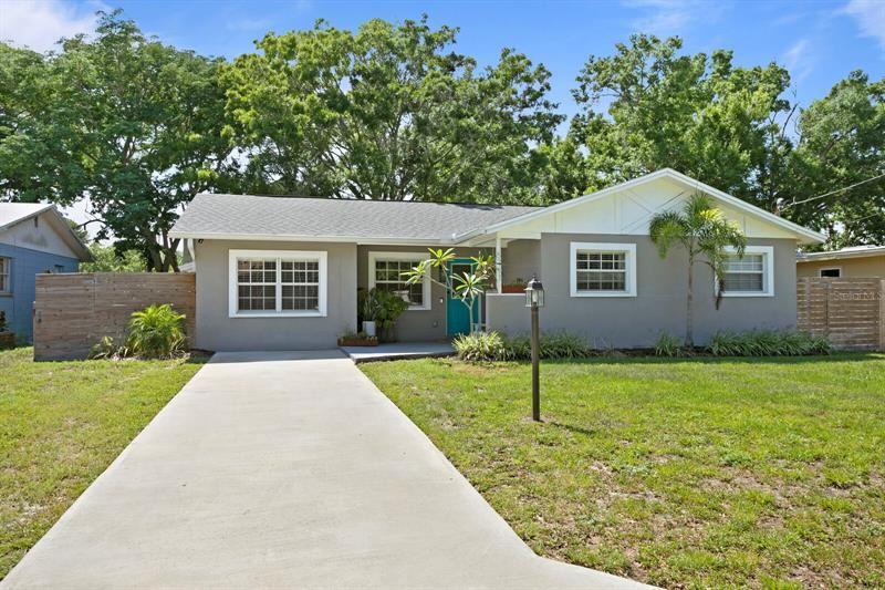 5701 S SHERIDAN ROAD, Tampa, FL 33611 - #: U8122568