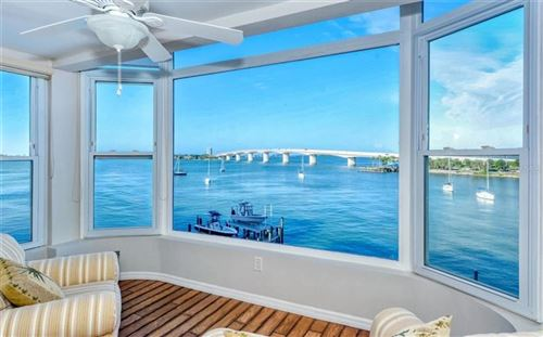Photo of 174 GOLDEN GATE POINT #41, SARASOTA, FL 34236 (MLS # A4479569)