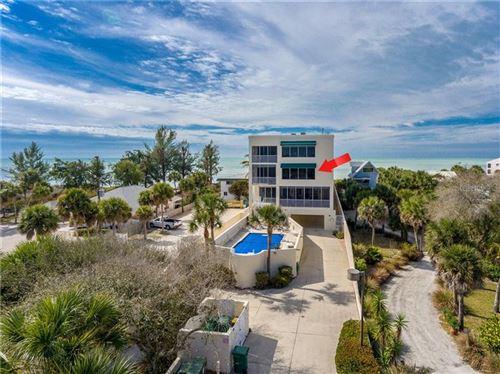 Photo of 2590 N BEACH ROAD #3, ENGLEWOOD, FL 34223 (MLS # D6110569)