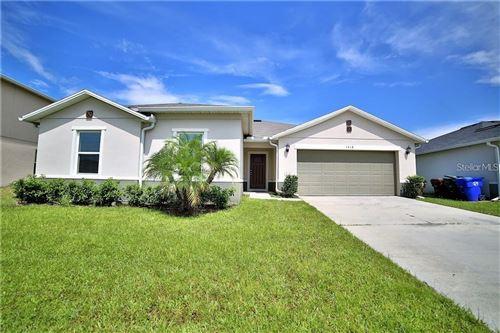 Photo of 1518 ANGLER AVENUE, KISSIMMEE, FL 34746 (MLS # S5054569)