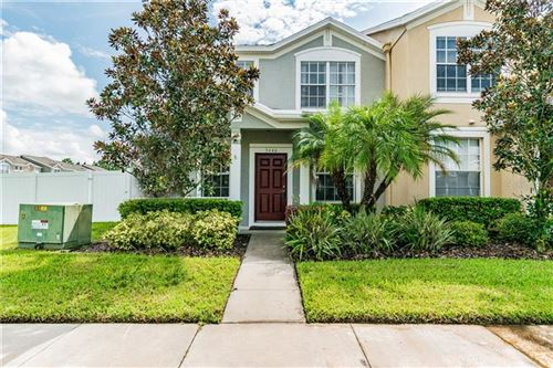 Photo of 3446 SANTA RITA LANE, LAND O LAKES, FL 34639 (MLS # T3267569)