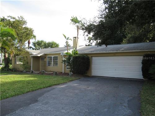 Photo of 116 6TH STREET, BELLEAIR BEACH, FL 33786 (MLS # U8071569)