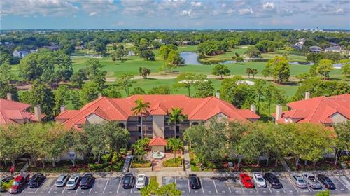Photo of 2400 FEATHER SOUND DRIVE #324, CLEARWATER, FL 33762 (MLS # U8098569)