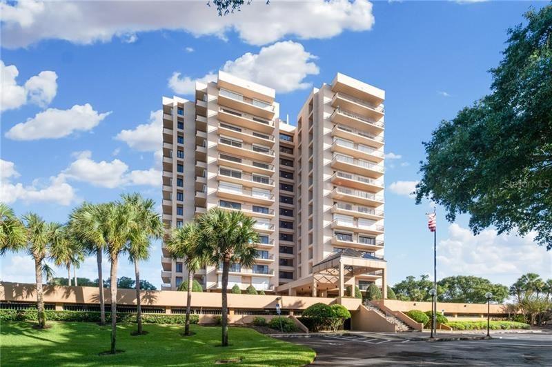 7550 HINSON STREET #4C, Orlando, FL 32819 - #: O5904569