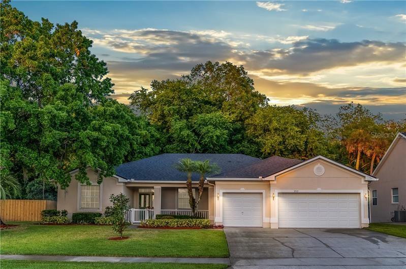 995 SADIE LANE, Winter Garden, FL 34787 - #: O5936569