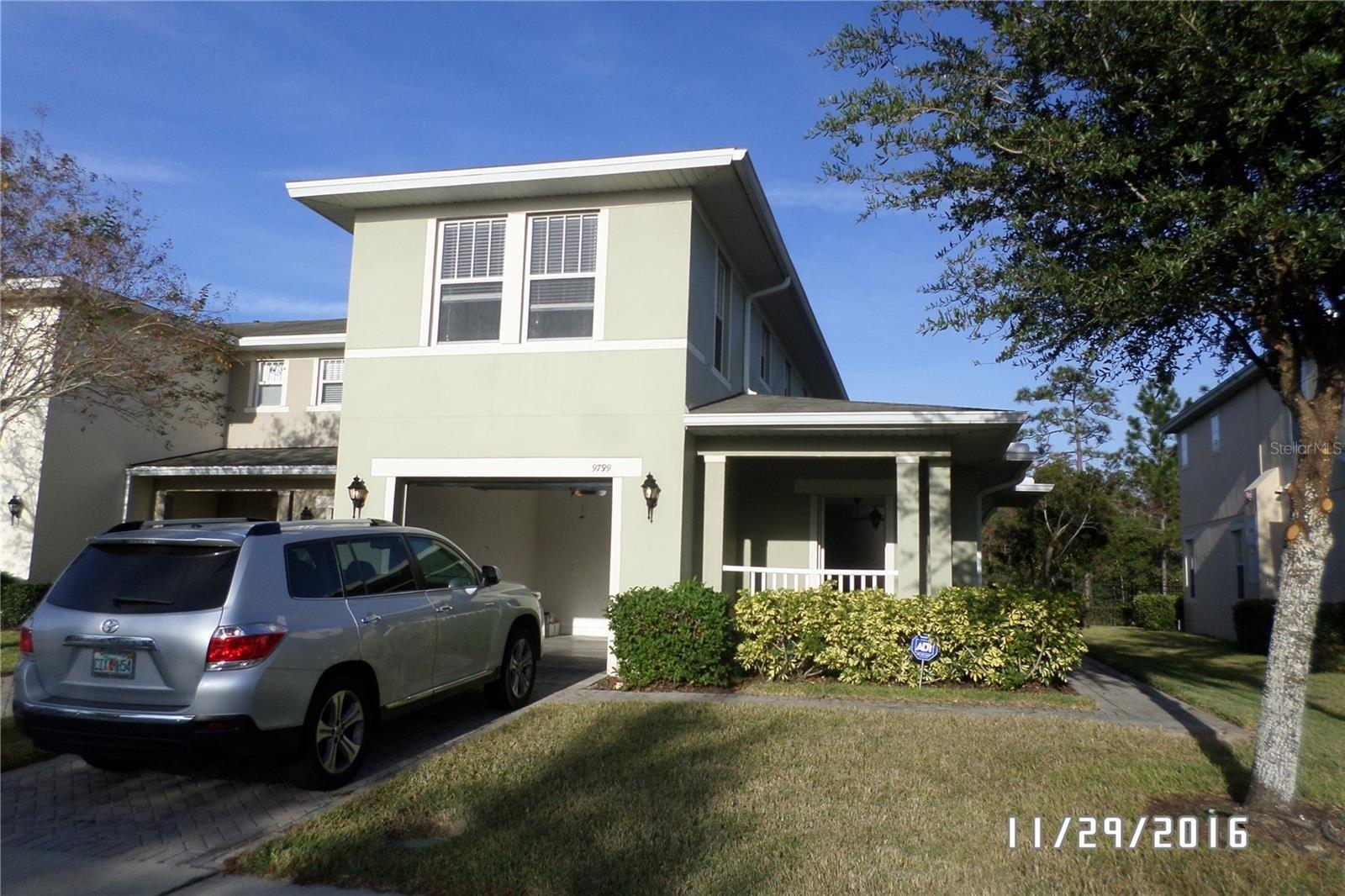 9799 BISCOTTI AVENUE, Orlando, FL 32829 - MLS#: O5958569