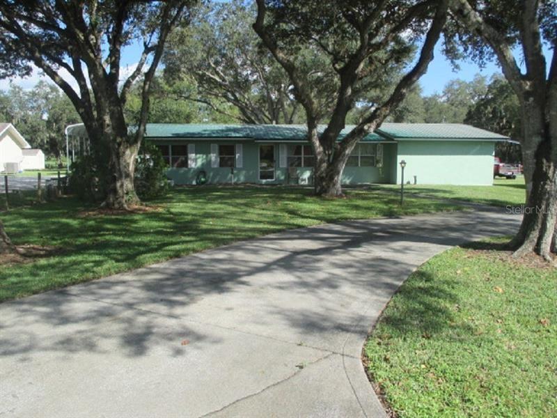 1818 SW 28TH AVENUE, Okeechobee, FL 34974 - #: OK219569