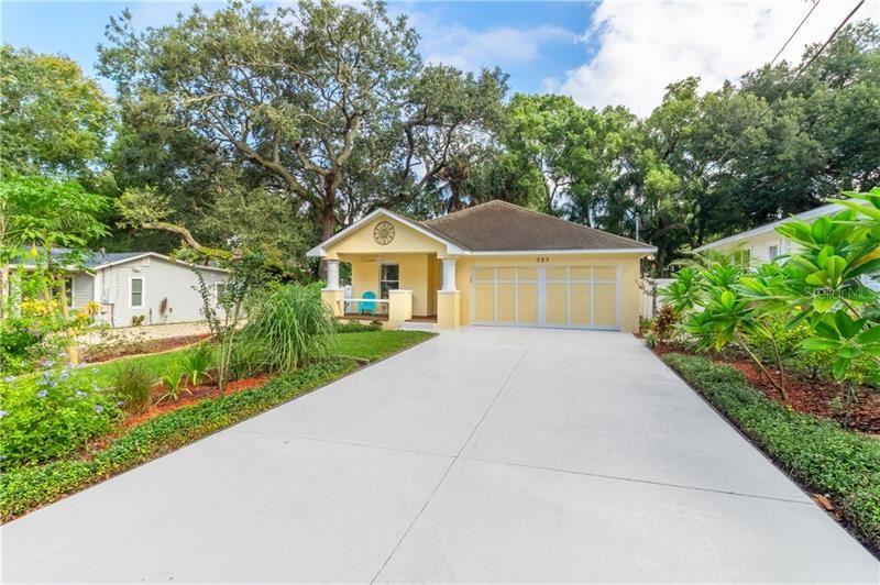 323 W WILDER AVENUE, Tampa, FL 33603 - MLS#: T3265569