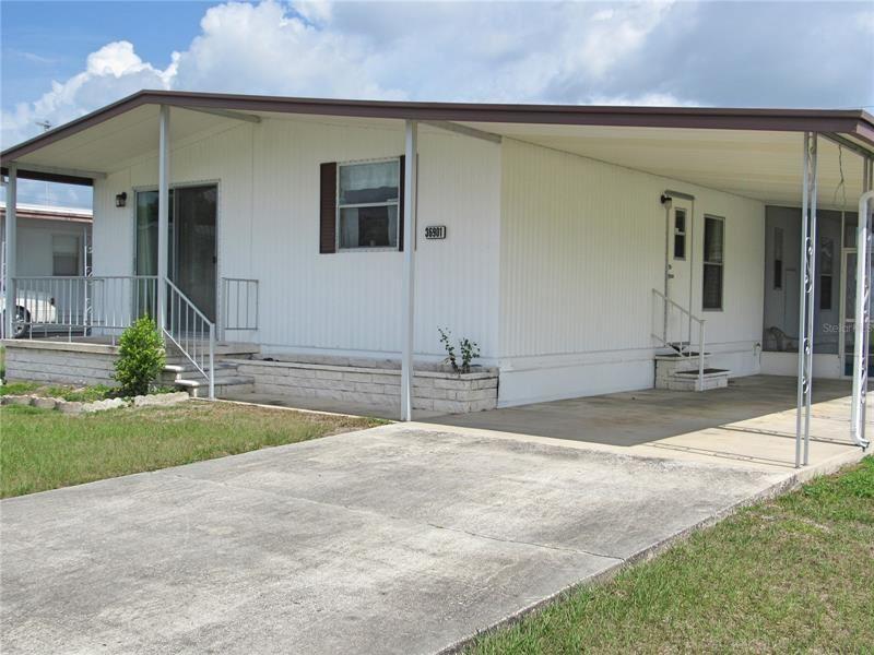 36901 GRACE AVENUE, Zephyrhills, FL 33542 - MLS#: T3304569