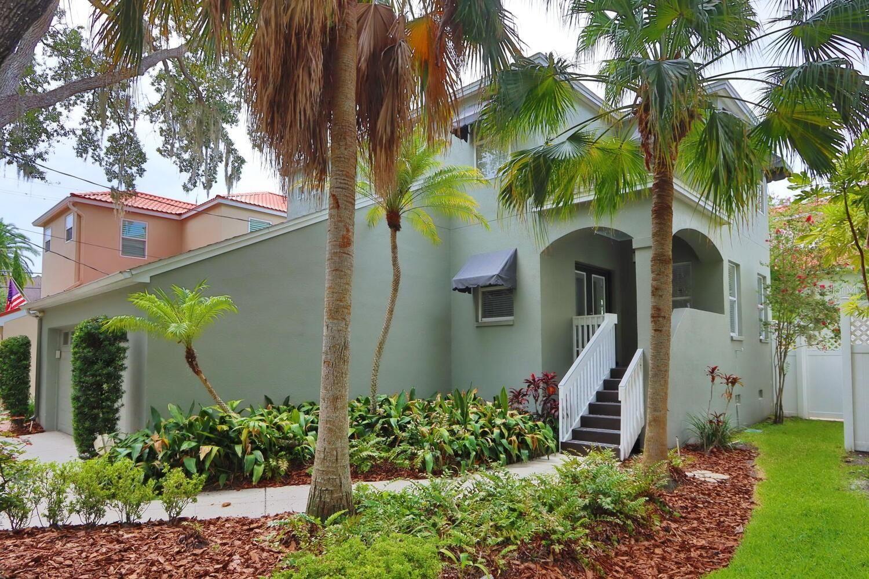 2703 W BAY AVENUE, Tampa, FL 33611 - MLS#: T3325569