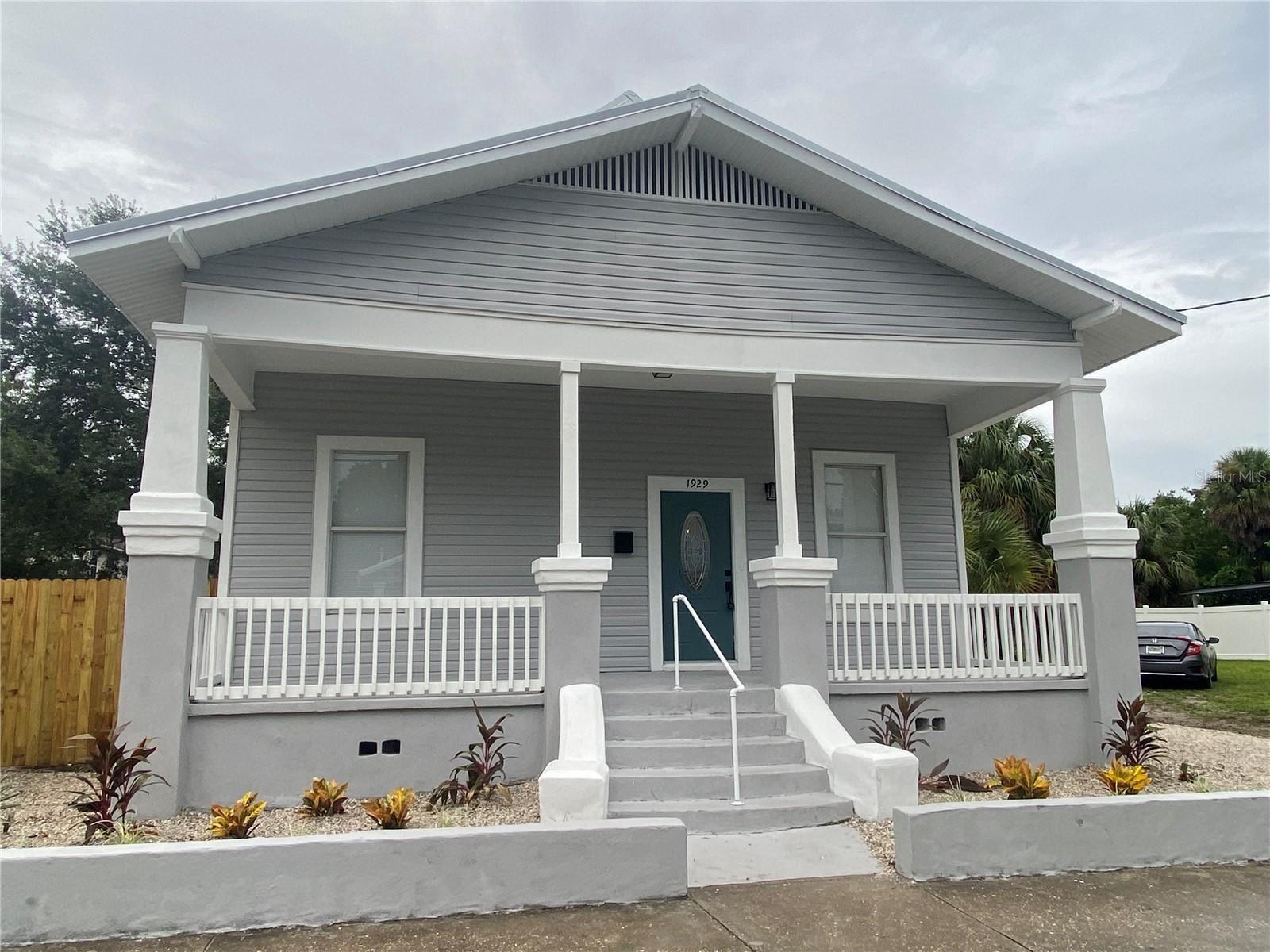 1929 W UNION STREET, Tampa, FL 33607 - #: T3327569