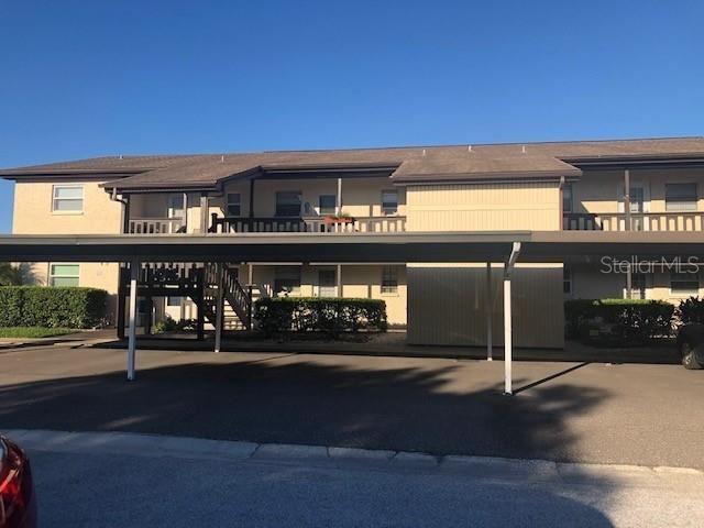 4901 ONYX LANE #102, New Port Richey, FL 34652 - #: U8105569