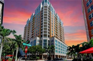 Photo of 1350 MAIN STREET #1006, SARASOTA, FL 34236 (MLS # A4414570)