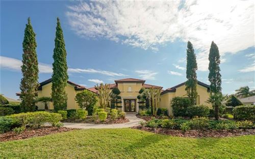 Photo of 22579 MORNING GLORY CIRCLE, BRADENTON, FL 34202 (MLS # A4492570)