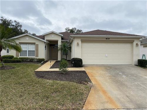Photo of 1018 FOREST BREEZE PATH, LEESBURG, FL 34748 (MLS # G5037570)