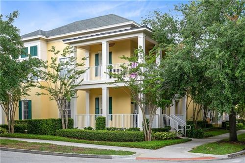 Photo of 2120 MEETING PLACE #102, ORLANDO, FL 32814 (MLS # O5868570)
