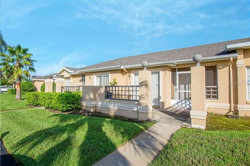 Photo of 3228 SANDY SHORE LANE, KISSIMMEE, FL 34743 (MLS # O5883570)