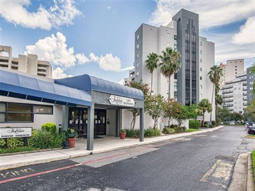 Photo of 6165 CARRIER DRIVE #1309, ORLANDO, FL 32819 (MLS # S5037570)