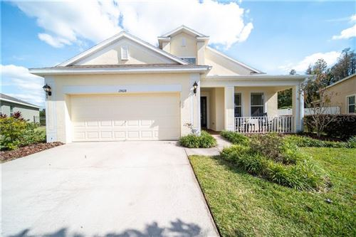 Photo of 19618 SUNSET BAY DRIVE, LAND O LAKES, FL 34638 (MLS # T3212570)
