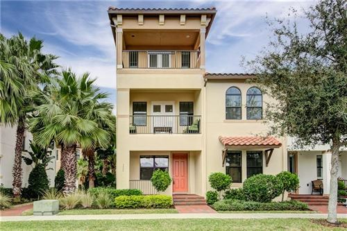 Photo of 5902 YEATS MANOR DR, TAMPA, FL 33616 (MLS # T3286570)