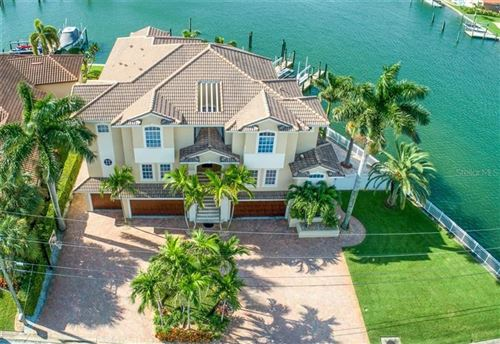 Photo of 200 HARRISON AVENUE, BELLEAIR BEACH, FL 33786 (MLS # U8098570)