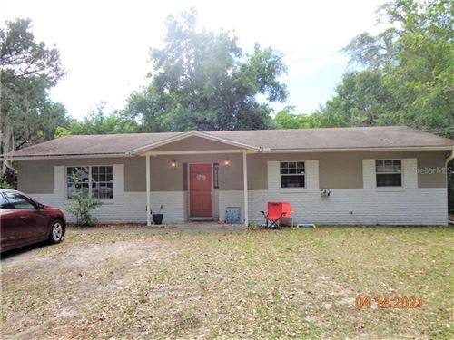 Photo of 620 N SALISBURY AVENUE, DELAND, FL 32720 (MLS # V4918570)