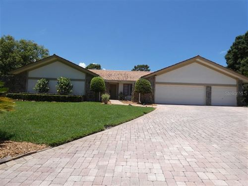 Photo of 2906 MILL STREAM COURT, CLEARWATER, FL 33761 (MLS # W7834570)