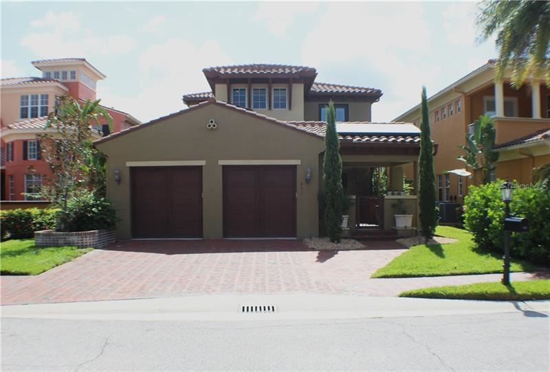 Photo of 951 FISH HOOK COVE, BRADENTON, FL 34212 (MLS # A4473570)