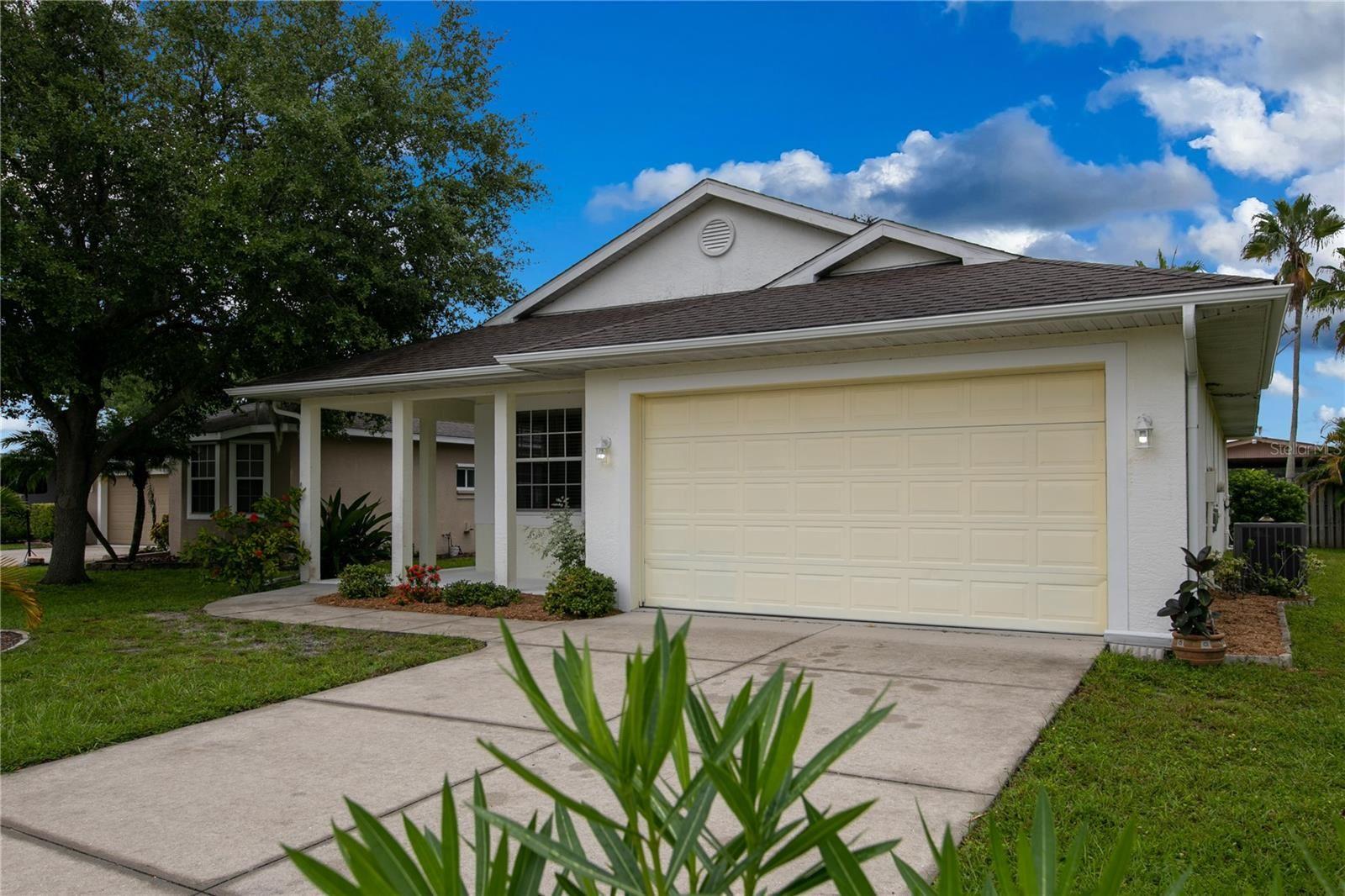 5384 LEVI LANE, Sarasota, FL 34233 - #: A4512570