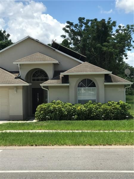 7854 COUNTRY RUN PARKWAY, Orlando, FL 32818 - #: O5871570