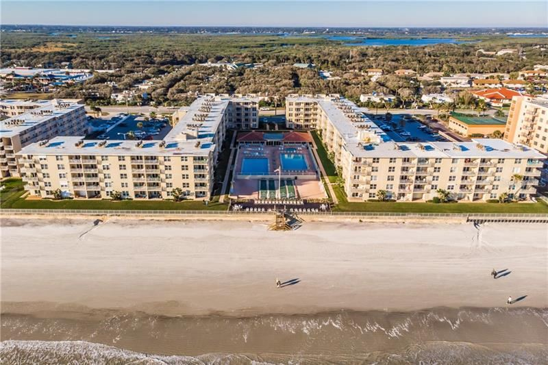4151 S ATLANTIC AVENUE #404, New Smyrna Beach, FL 32169 - #: O5905570