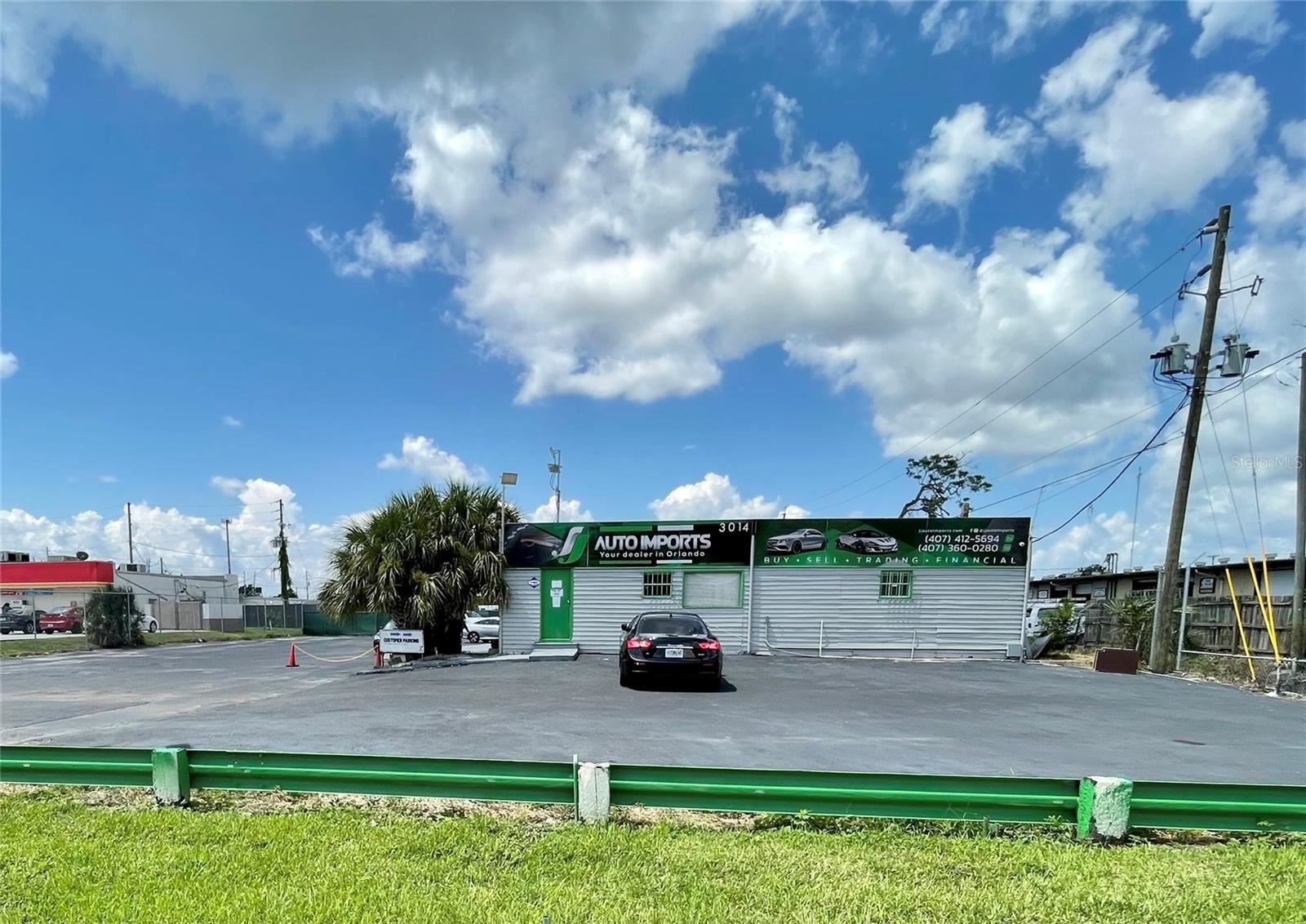 3014 N JOHN YOUNG PARKWAY, Orlando, FL 32804 - MLS#: O5970570