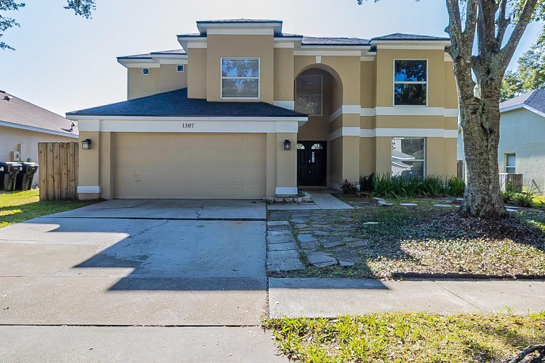 1307 LOCHBREEZE WAY, Orlando, FL 32828 - #: O5980570