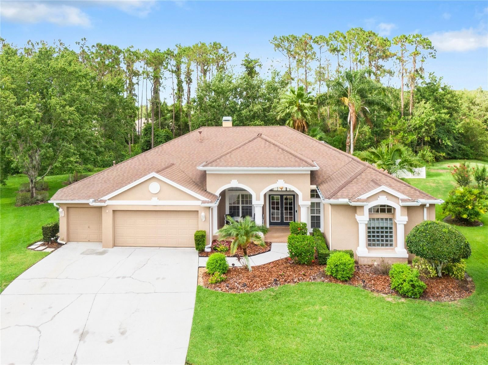 2812 LAKE VALLEY PLACE, Wesley Chapel, FL 33544 - #: T3312570