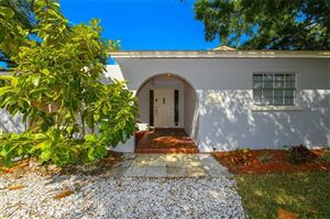 Photo of 6611 CANTORE PLACE, SARASOTA, FL 34243 (MLS # A4436571)
