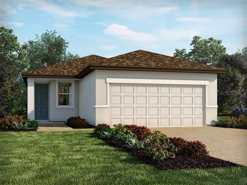 Photo of 17349 CAGAN CROSSINGS BOULEVARD, CLERMONT, FL 34714 (MLS # O5980571)