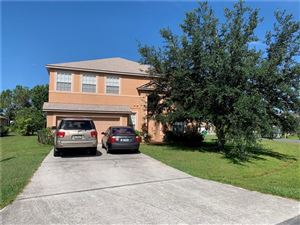 Photo of 1112 LAVAUR COURT, KISSIMMEE, FL 34759 (MLS # S5018571)