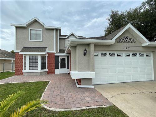 Photo of KISSIMMEE, FL 34743 (MLS # S5054571)