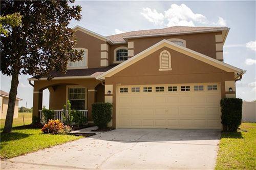 Photo of 11209 DENMORE LANE, RIVERVIEW, FL 33579 (MLS # T3298571)