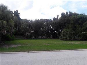 Photo of 17TH STREET, BELLEAIR BEACH, FL 33786 (MLS # U8017571)