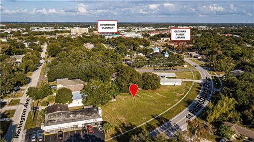 Photo of 0 ST PETERSBURG DRIVE, OLDSMAR, FL 34677 (MLS # U8107571)