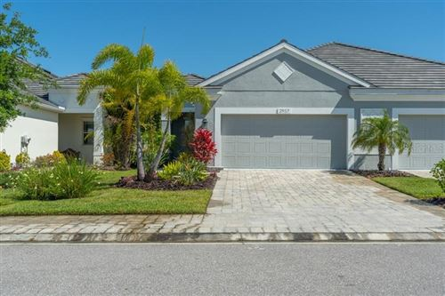 Photo of 2957 TRUSTEE AVENUE, SARASOTA, FL 34243 (MLS # W7832571)