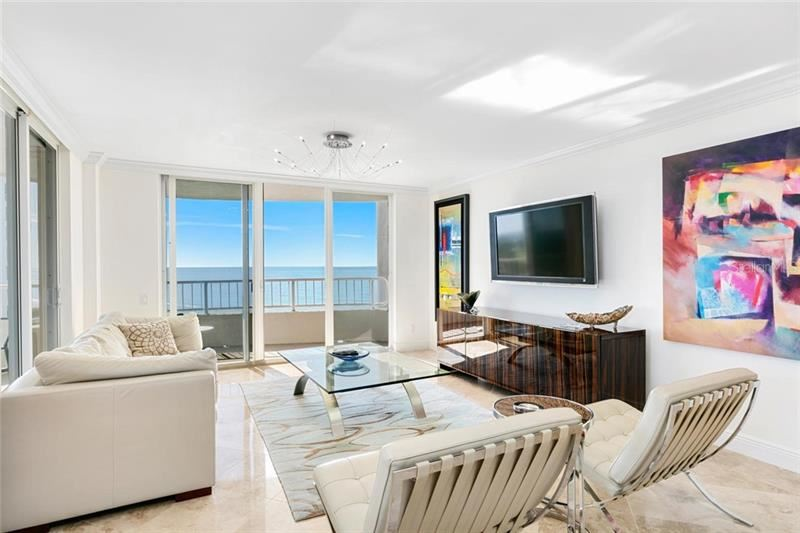 Photo of 775 LONGBOAT CLUB ROAD #707, LONGBOAT KEY, FL 34228 (MLS # A4453571)