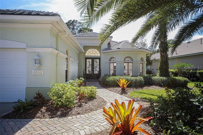 6940 LENNOX PLACE, University Park, FL 34201 - #: A4464571