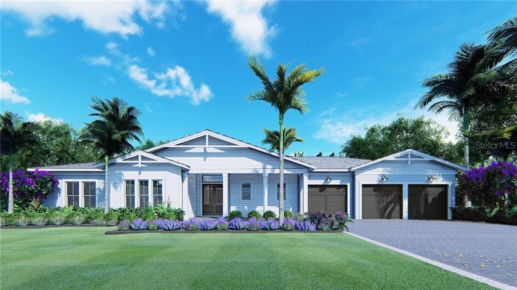 1518 EASTBROOK DRIVE, Sarasota, FL 34231 - #: A4490571