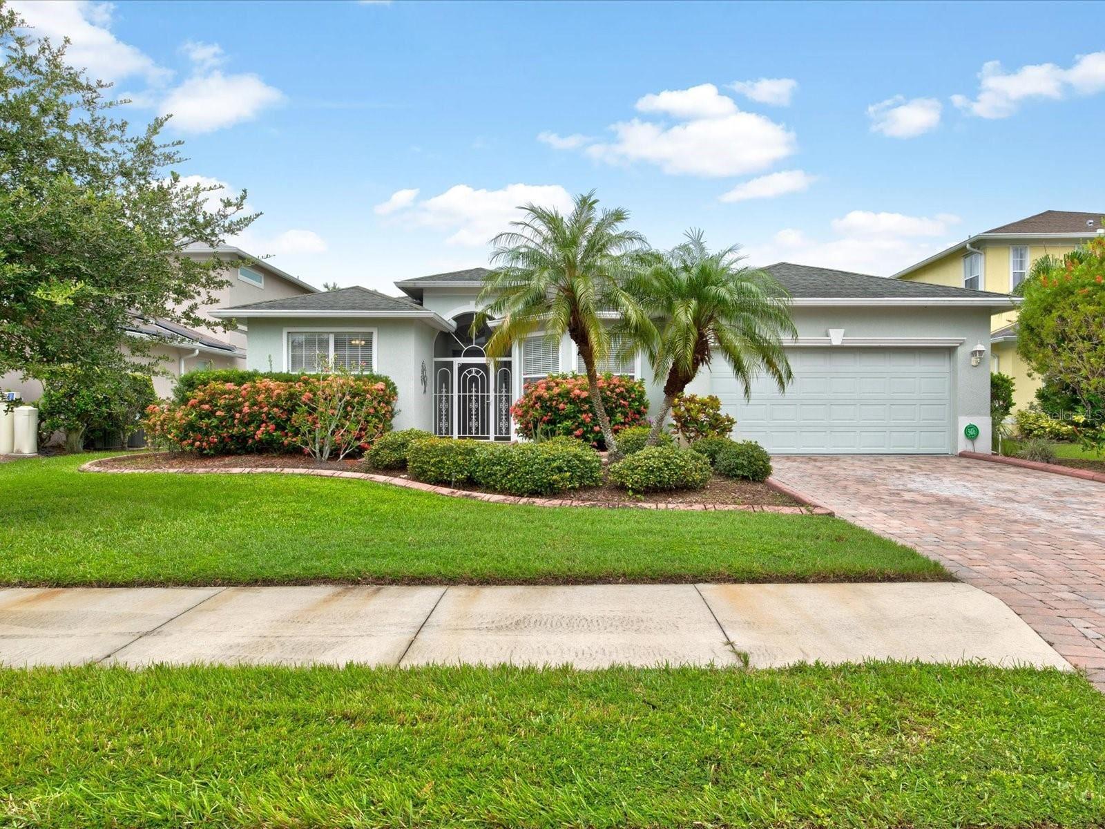 6603 37TH STREET E, Sarasota, FL 34243 - #: A4508571