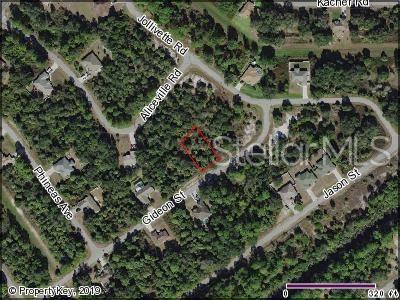 Photo of GIDEON STREET, NORTH PORT, FL 34288 (MLS # C7416571)